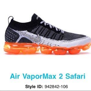"Nike VaporMax 2 ""Safari"""